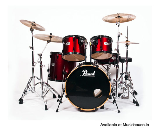 Drum musical instruments shops in Bangalore  Music House Bangalore